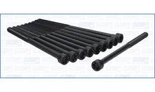 Genuine AJUSA OEM Replacement Cylinder Head Bolt Set [81007500]
