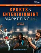 Sports and Entertainment Marketing - Annotated Instructor's Edition