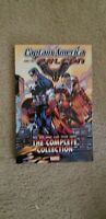 Captain America and the Falcon: The Complete Collection TPB (Collects #1-14)  VF