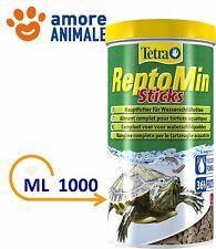 Tetra Reptomin Sticks - Mangime per Tartarughe Acquatiche 250 ml - 1000 ml