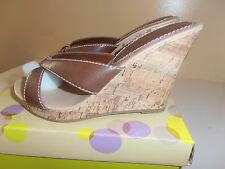 SODA  SHOES  SIZE 6.0 TAN NICE & CHEAP!