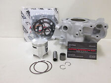 KAWASAKI KX 85 TOP END REBUILD KIT STD BORE CYLINDER, PISTON, GASKETS 2006-2013