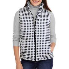 Maxwell Studio Women's Classic Puffer Vest Size XXL