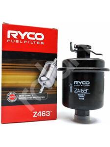 Ryco Fuel Filter FOR HONDA INTEGRA DC4 (Z463)