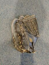 "Mizuno 12"" Max Flex Professional Model Steerhide Baseball Glove Lht Left"