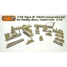 F5E  Tiger 3  resin conversion 1/72