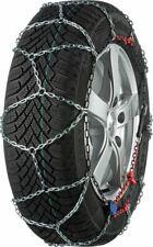 pewag Brenta-9 Schneeketten PKW Paar XMB73 für mehrere Reifengrößen passend