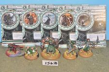 5 solos mage assassin arcanist artificer soulless ghost sniper {16} (15476)