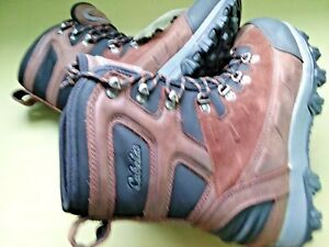 ( NEW )  CABELA'S  STORM FRONT =  HUNTING  OR  HIKING BOOT