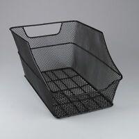 Quality Wire basket - Bike basket - Satchel basket rear Large New 62018