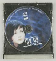 """PRL) DVD VIDEO """"FILM BLU"""" 2003 BIM DISTRIBUZIONE KRZYSZTOF KIESLOWSKI FILM MOVIE"""