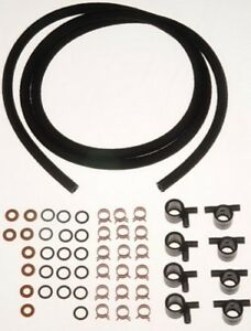 Diesel Fuel Injector Installation Kit-Turbo Autoline 10-73