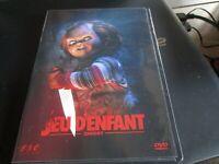 "DVD NEUF ""JEU D'ENFANT (CHUCKY 1)"" Catherine HICKS - horreur"