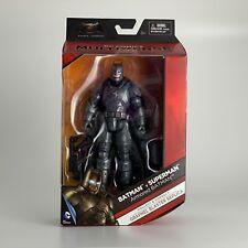 Mattel DC Multiverse Batman v Superman ARMORED BATMAN Figure