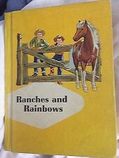 RANCHES AND RAINBOWS 1959