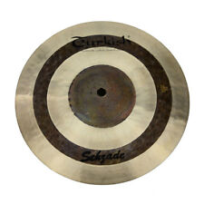 "TURKISH CYMBALS Becken 12"" Splash Sehzade bekken cymbale cymbal 501g"