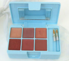 Hard Candy Lunch Box Makeup Kit Eye Shadow Lip Gloss  Blush Concealer Bronzer NW