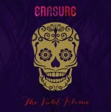 The Violet Flame 5051083083423 by Erasure CD