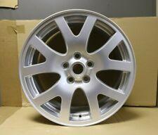 """1 Originale Range Rover Sport L322 19 """" Fiocco di Neve Lega Ruota Ricambio 9H22"""