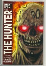 DARE COMICS! THE HUNTER #2! VF-NM!