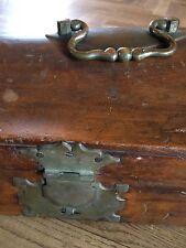 Big Rare CASE of XVIII sec. for Viola da Gamba or Viola D'Amore