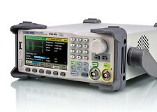 Waveform Generator Model SDG2042X. 40MHz; 2 channels; 1.2GSa/s, 8pts-8Mpts