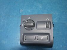 03 2003 Volvo S40 head fog dimmer light lamp high beam switch control  OEM