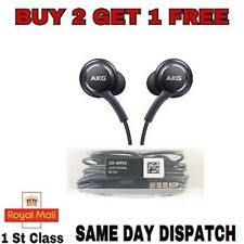 Replacement In-Ear Earphones For Samsung Galaxy S8 S9 S7 Note 8 AKG Headphones