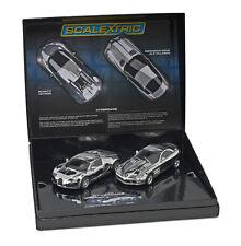 Edición limitada de coches scalextic C3169A Hyper