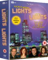 City Lights/Northern Lights/Christmas Lights DVD (2007) Robson Green cert 15 5