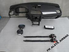 Audi Q3 Dashboard Armaturenbrett m. Airbag AirbagSatz Airbag GUARANTEE