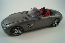 Norev Modellauto 1:18 Mercedes-Benz SLS AMG Roadster