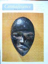 MAGAZINE LE GUIDE MENSUEL DE L'AMATEUR D'ART - ANNEE 1954 (12 NUMEROS)