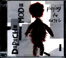DEPECHE MODE - Playing The Angel (Limited Edition - Hybrid-SACD + DVD) (2005)