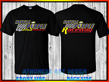 ROYAL PURPLE OIL MAX CYCLE T-SHIRT ROYAL PURPLE SYNTHETIC OIL RACING T-SHIRT