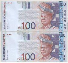 RM100 ALI SIDE AF AK FIRST LAST PREFIX @ UNC