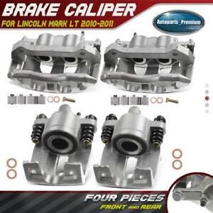 Front Brake Caliper repair kit  2005 2006 2007 2008 Ford F150 Lincoln Mark LT