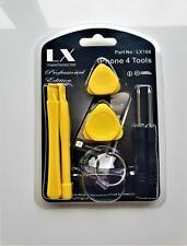 7 in 1 Reparatur Set Kit Öffnung Tool Torx Werkzeugset für iPhone 5 5S 4 4S 3GS