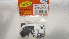Slot-It Jaguar Xjr6/9/12 Tear Proof Parts Bag Cso7P