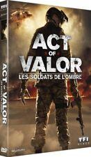 Act of valor Les soldats de l'ombre DVD NEUF SOUS BLISTER