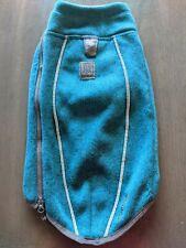 Ruffwear Fernie Sweater Knit Jacket Size XS New Teal
