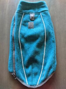 Ruffwear Fernie Sweater Knit Jacket Size XS New Teal