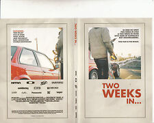 Two Weeks In-2008-Tom Pelly/Gus St Leon/Marc Baker-Snowboarders-DVD