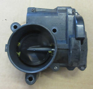 Genuine Used MINI Throttle Body for Petrol R56 R55 R57 R58 R59 R60 - 8624190