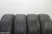 4x Continental 4x4Contact 235/55 R17 99V M+S, 5mm, nr 5726