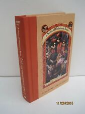A Series of Unfortunate Events: The Penultimate Peril by Lemony Snicket Vol 12