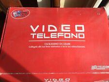 VIDEO TELEFONO  TELECOM Aladino