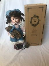Boyd's Yesterday's Child Laura Doll #4903 with Original Box  Rare!