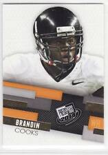 Brandin Cooks - Rookie Card Press Pass 2014 GOLD FOIL Parallel - Oregon State WR