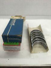 FITS  TRIUMPH GT6 1998cc 1963-1968  MAIN BEARING SET 4M9231-STD M4191LC W/2.00